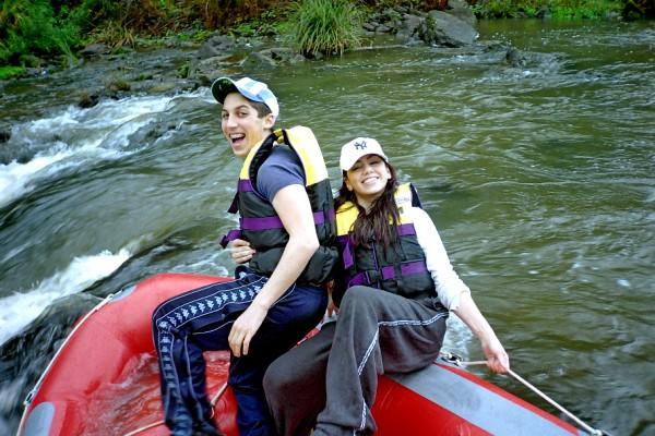 rafting #2