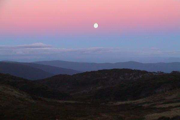 Bogong moonrise #2 JPEG